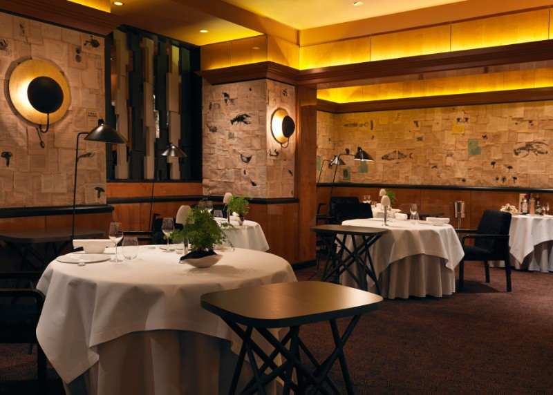30 Most Influential and Modern Restaurants In The World – Part III Modern Restaurants 30 Most Influential and Modern Restaurants In The World – Part III 30 Most Influential and Modern Restaurants In The World     Part III 3