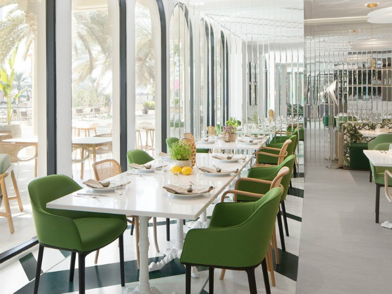 30 Most Influential and Modern Restaurants In The World – Part III Modern Restaurants 30 Most Influential and Modern Restaurants In The World – Part III 30 Most Influential and Modern Restaurants In The World     Part III 9
