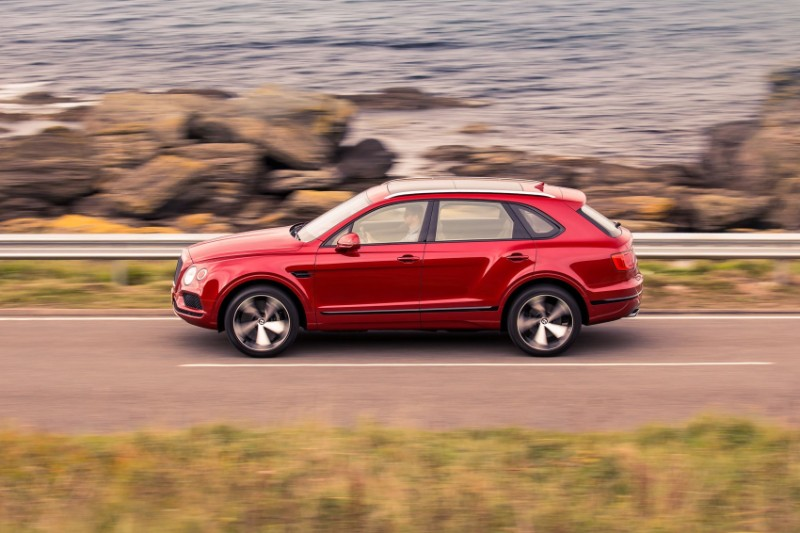 modern car Bentley Bentayga V8 – The Modern Car of December Bentley Bentayga V8     The Modern Car of December 10