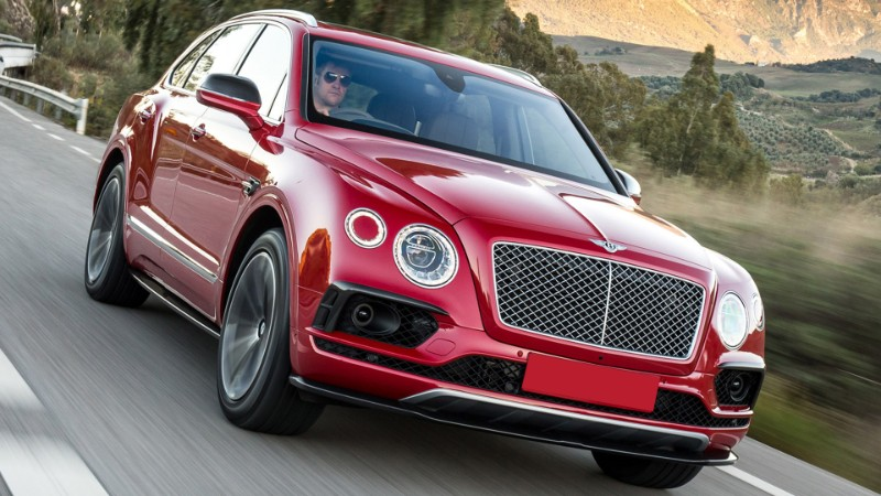 Bentley Bentayga V8 – The Modern Car of December modern car Bentley Bentayga V8 – The Modern Car of December Bentley Bentayga V8     The Modern Car of December 2
