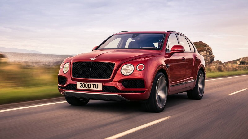 modern car Bentley Bentayga V8 – The Modern Car of December Bentley Bentayga V8     The Modern Car of December 6