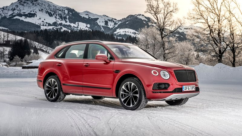modern car Bentley Bentayga V8 – The Modern Car of December Bentley Bentayga V8     The Modern Car of December 8
