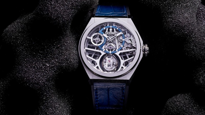 DEFY Zero G – The Most Unique Watch by Zenith Watches unique watch DEFY Zero G – The Most Unique Watch by Zenith Watches DEFY Zero G     The Most Unique Watch by Zenith Watches 1
