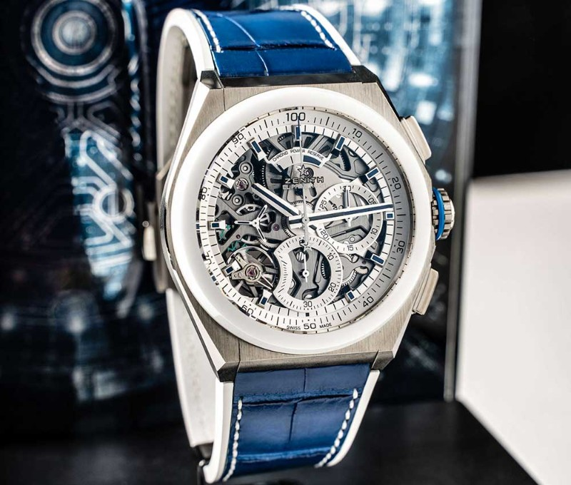 DEFY Zero G – The Most Unique Watch by Zenith Watches unique watch DEFY Zero G – The Most Unique Watch by Zenith Watches DEFY Zero G     The Most Unique Watch by Zenith Watches 10
