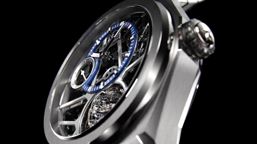 DEFY Zero G – The Most Unique Watch by Zenith Watches unique watch DEFY Zero G – The Most Unique Watch by Zenith Watches DEFY Zero G     The Most Unique Watch by Zenith Watches 11