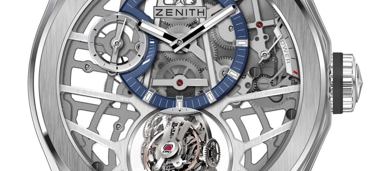 DEFY Zero G – The Most Unique Watch by Zenith Watches unique watch DEFY Zero G – The Most Unique Watch by Zenith Watches DEFY Zero G     The Most Unique Watch by Zenith Watches 3