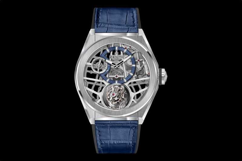 unique watch DEFY Zero G – The Most Unique Watch by Zenith Watches DEFY Zero G     The Most Unique Watch by Zenith Watches 8 1