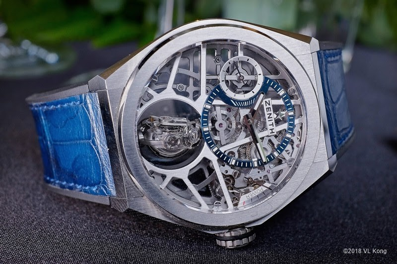 unique watch DEFY Zero G – The Most Unique Watch by Zenith Watches DEFY Zero G     The Most Unique Watch by Zenith Watches 9