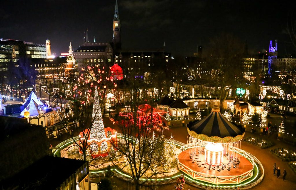 Discover The Europe's Most Luxury Christmas Markets