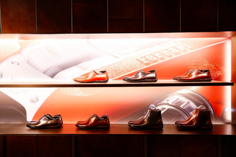 exclusive shoes Exclusive Shoes Limited-Edition Collection by Berluti and Ferrari Exclusive Shoes Limited Edition Collection by Berluti and Ferrari 7