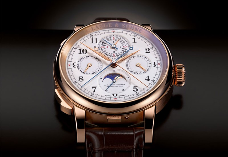 Luxury Lifestyle - The 10 Most Expensive Watches Over $1 Million expensive watches Luxury Lifestyle – The 10 Most Expensive Watches Over $1 Million Luxury Lifestyle The 10 Most Expensive Watches Over 1 Million 2