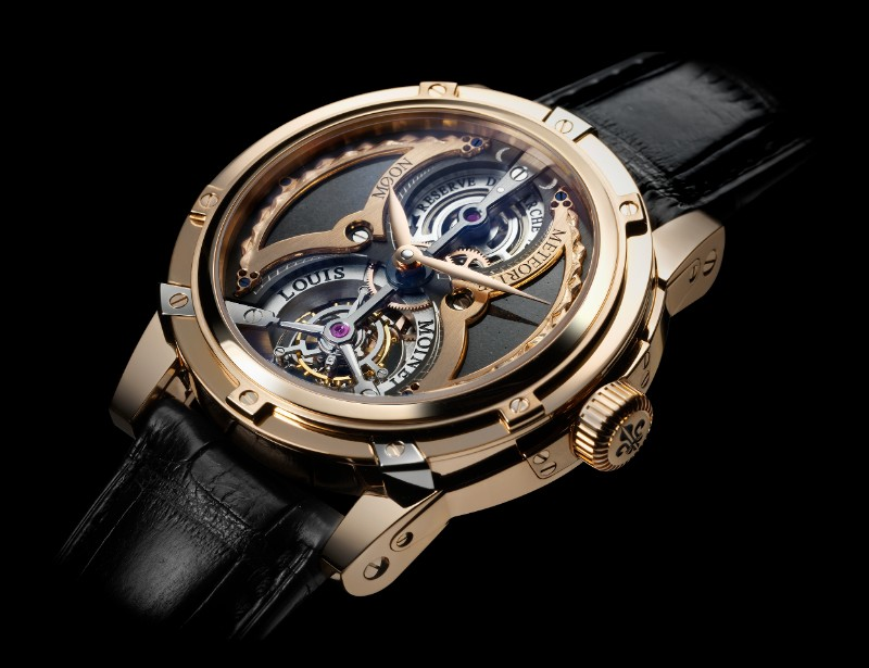 Luxury Lifestyle - The 10 Most Expensive Watches Over $1 Million expensive watches Luxury Lifestyle – The 10 Most Expensive Watches Over $1 Million Luxury Lifestyle The 10 Most Expensive Watches Over 1 Million 5