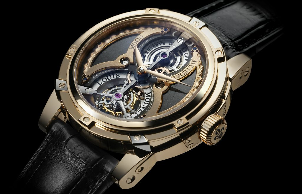 Luxury Lifestyle – The 10 Most Expensive Watches Over $1 Million