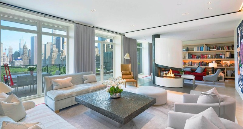 celebrities' homes Real Estate – Get Inspired by These Amazing Celebrities' Homes Real Estate Get Inspired by These Amazing Celebrities Homes 11