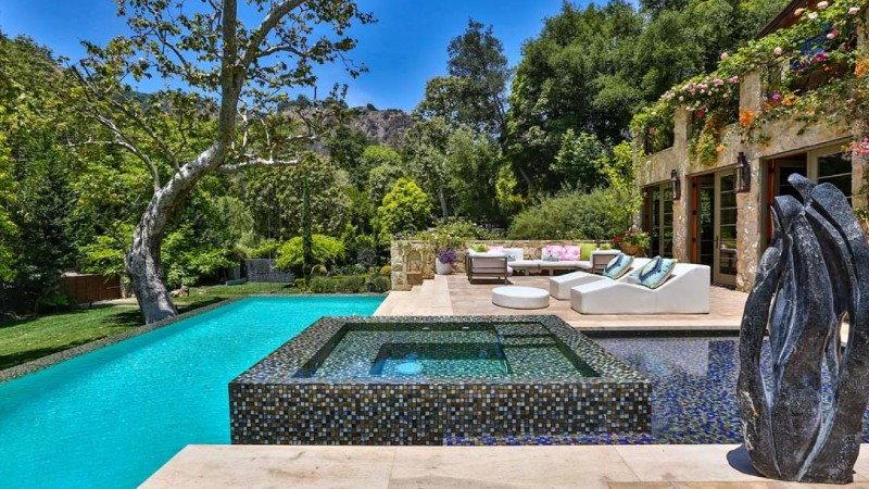 celebrities' homes Real Estate – Get Inspired by These Amazing Celebrities' Homes Real Estate Get Inspired by These Amazing Celebrities Homes 18