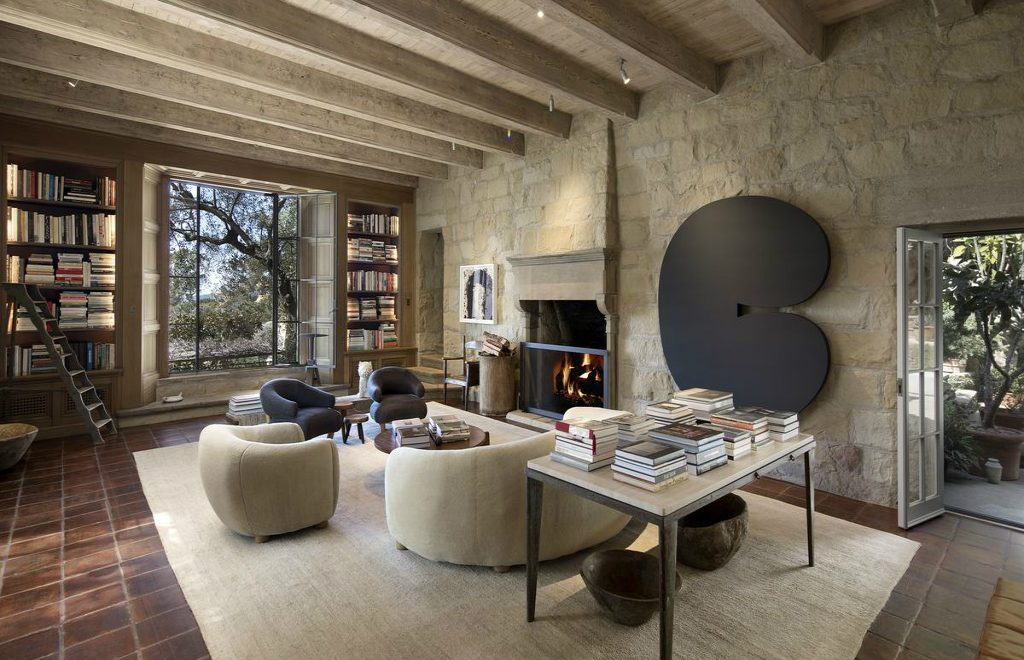 Real Estate – Get Inspired by These Amazing Celebrities' Homes