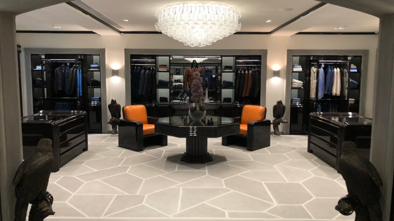 Stefano Ricci – The New Luxury Boutique in Miami Design District luxury boutique Stefano Ricci – The New Luxury Boutique in Miami Design District Stefano Ricci     The New Luxury Boutique in Miami Design District 2