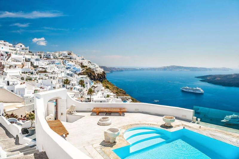 The 10 Best Luxury Destinations of 2018 luxury destinations The 10 Best Luxury Destinations of 2018 The 10 Best Luxury Destinations of 2018 9