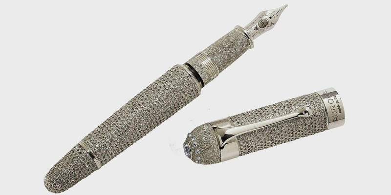 The 10 Most Expensive Pens in the World expensive pens The 10 Most Expensive Pens in the World The 10 Most Expensive Pens in the World 12