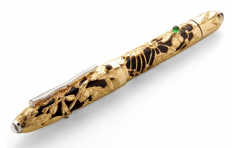 The 10 Most Expensive Pens in the World expensive pens The 10 Most Expensive Pens in the World The 10 Most Expensive Pens in the World 4