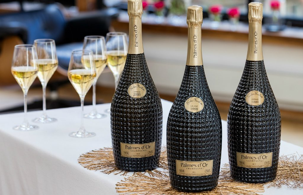 The Best Champagnes for Holidays Celebrations
