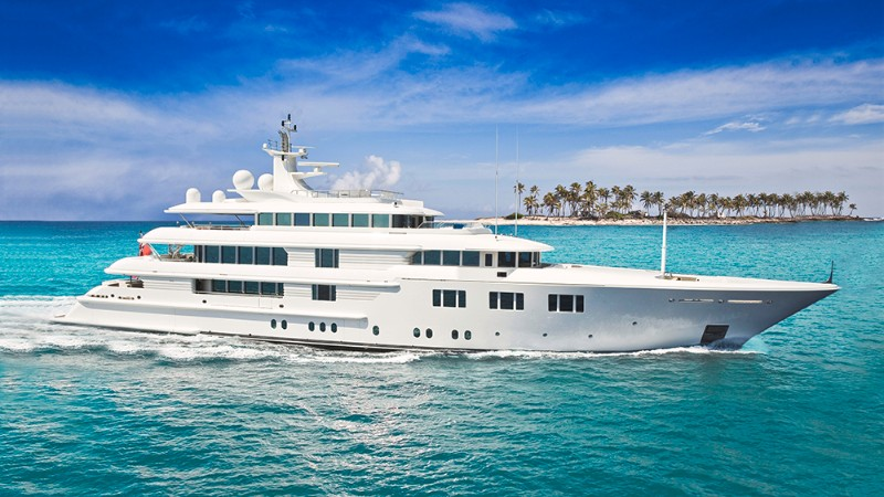 The Top 5 Luxury Yachts to Travel in the Southeast Asia luxury yachts The Top 5 Luxury Yachts to Travel in the Southeast Asia The Top 5 Luxury Yachts to Travel in the Southeast Asia 1