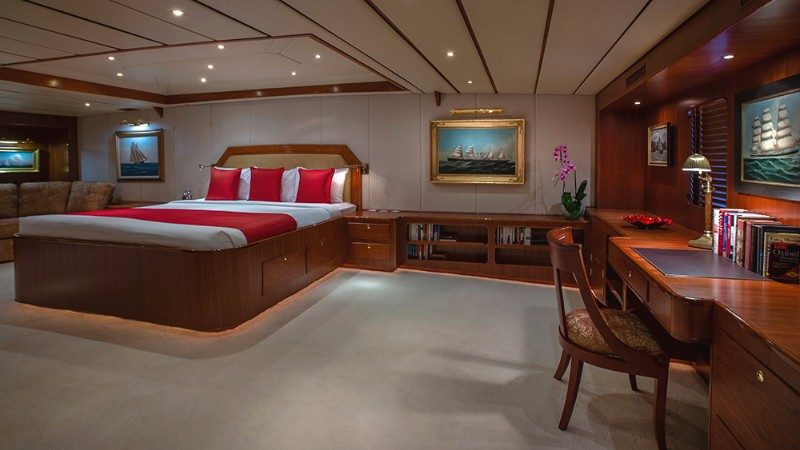 luxury yachts The Top 5 Luxury Yachts to Travel in the Southeast Asia The Top 5 Luxury Yachts to Travel in the Southeast Asia 9