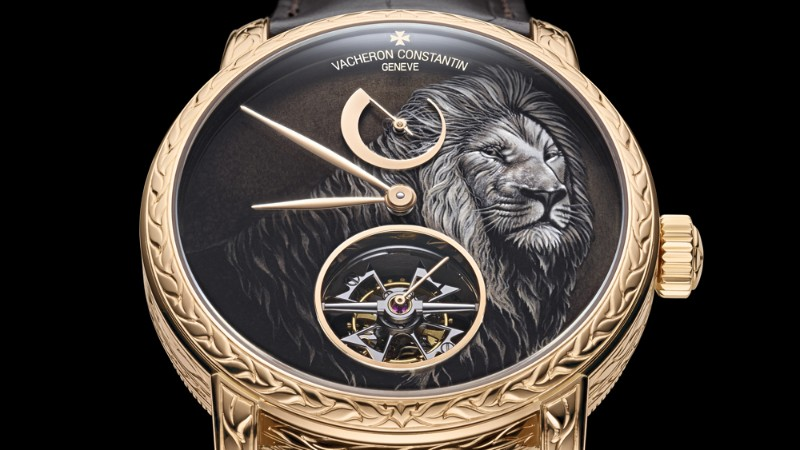 Vacheron Constantin's Fine Watches Inspired by Animal Kingdom fine watches Vacheron Constantin's Fine Watches Inspired by Animal Kingdom Vacheron Constantin   s Fine Watches Inspired by Animal Kingdom 1