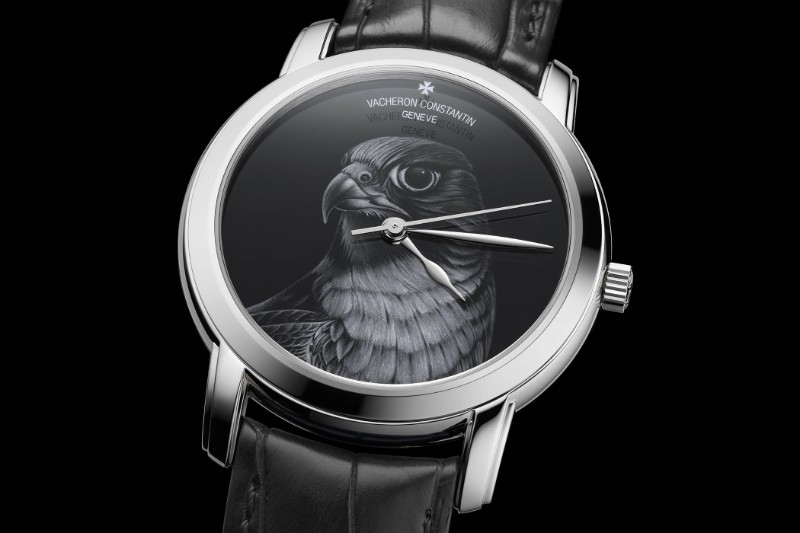 Vacheron Constantin's Fine Watches Inspired by Animal Kingdom fine watches Vacheron Constantin's Fine Watches Inspired by Animal Kingdom Vacheron Constantin   s Fine Watches Inspired by Animal Kingdom 2
