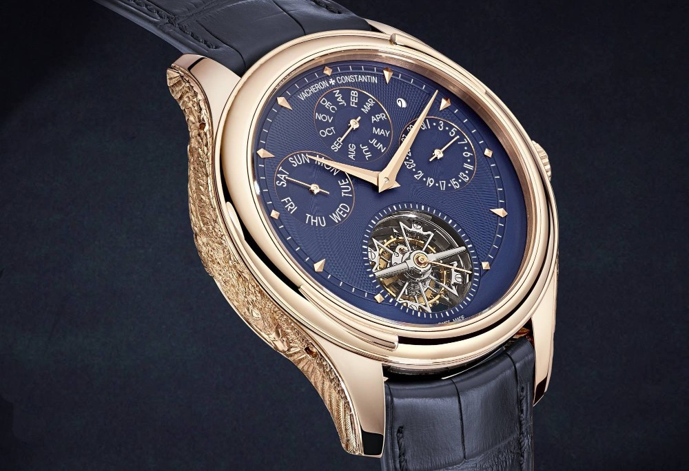 Vacheron Constantin's Fine Watches Inspired by Animal Kingdom fine watches Vacheron Constantin's Fine Watches Inspired by Animal Kingdom Vacheron Constantin   s Fine Watches Inspired by Animal Kingdom 8