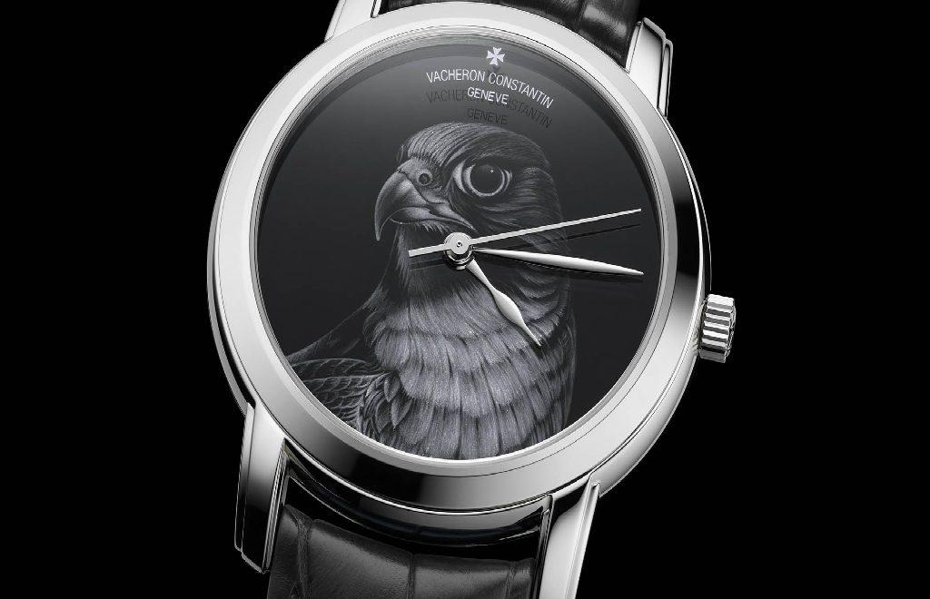 Vacheron Constantin's Fine Watches Inspired by Animal Kingdom