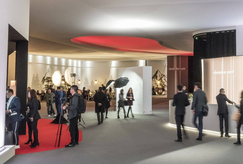 sihh All About the 29th SIHH 2019 in Geneva All About the 29th SIHH 2019 in Geneva 2