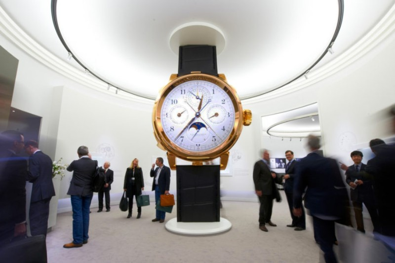 sihh All About the 29th SIHH 2019 in Geneva All About the 29th SIHH 2019 in Geneva 3