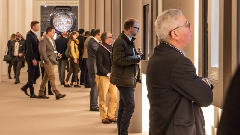 sihh All About the 29th SIHH 2019 in Geneva All About the 29th SIHH 2019 in Geneva 5