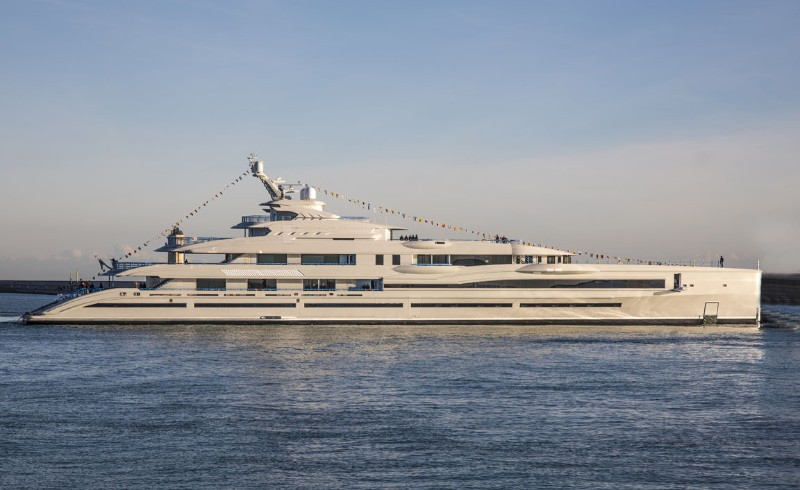Discover The Largest Superyacht Ever by Benetti superyacht Discover The Largest Superyacht Ever by Benetti Discover The Most Largest Superyacht Ever by Benetti 2