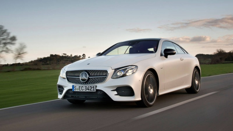 mercedes new model E-Class Coupe – A Mercedes New Model Car with Luxury Essence E Class Coupe     A Mercedes New Model Car with Luxury Essence 6