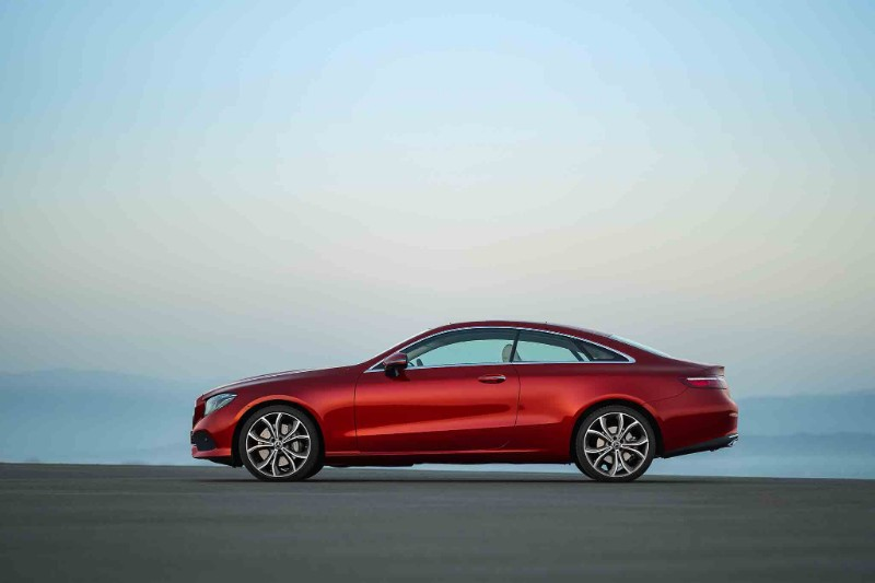 mercedes new model E-Class Coupe – A Mercedes New Model Car with Luxury Essence E Class Coupe     A Mercedes New Model Car with Luxury Essence 8