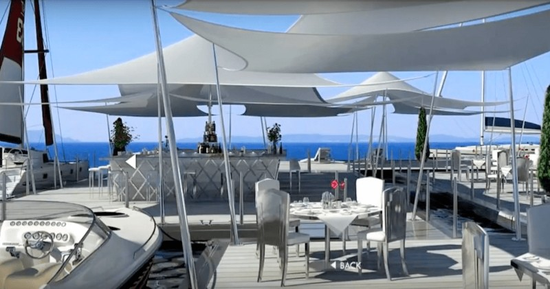 Superyacht Quintessentially One - The Finest Superyacht in the Planet Quintessentially One The Finest Superyacht in the Planet 9