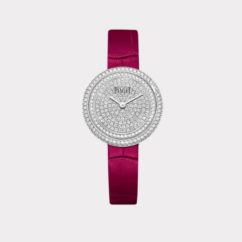 SIHH 2019 - Piaget Unveils Its New Luxury Watches Luxury Watches SIHH 2019 - Piaget Unveils Its New Luxury Watches SIHH 2019 Piaget Unveils Its New Luxury Watches 2
