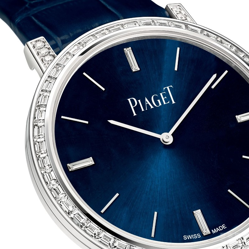 SIHH 2019 - Piaget Unveils Its New Luxury Watches Luxury Watches SIHH 2019 – Piaget Unveils Its New Luxury Watches SIHH 2019 Piaget Unveils Its New Luxury Watches 8