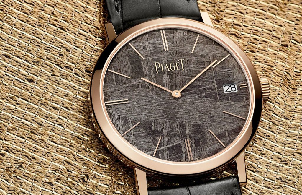 SIHH 2019 – Piaget Unveils Its New Luxury Watches