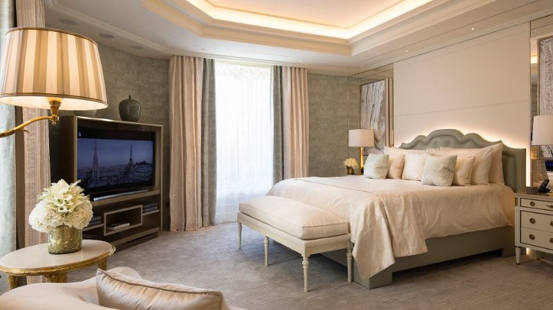 The 10 Most Stunning Luxury Hotels in Paris luxury hotels The 10 Most Stunning Luxury Hotels in Paris The 10 Most Luxury Hotels in Paris 1