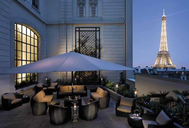 The 10 Most Stunning Luxury Hotels in Paris luxury hotels The 10 Most Stunning Luxury Hotels in Paris The 10 Most Luxury Hotels in Paris 10
