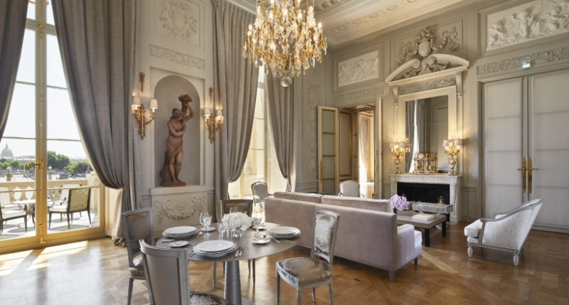 The 10 Most Stunning Luxury Hotels in Paris luxury hotels The 10 Most Stunning Luxury Hotels in Paris The 10 Most Luxury Hotels in Paris 5