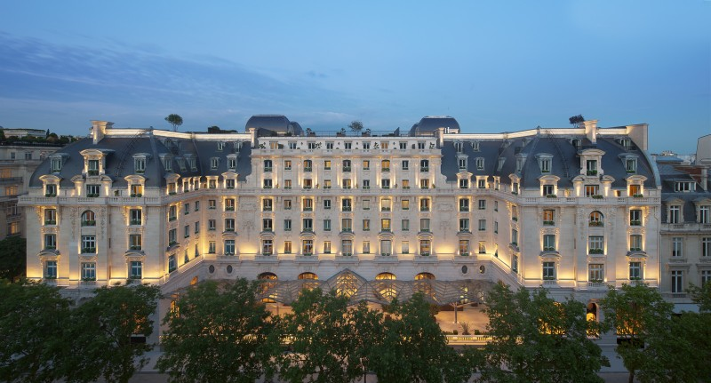 The 10 Most Stunning Luxury Hotels in Paris luxury hotels The 10 Most Stunning Luxury Hotels in Paris The 10 Most Luxury Hotels in Paris 7