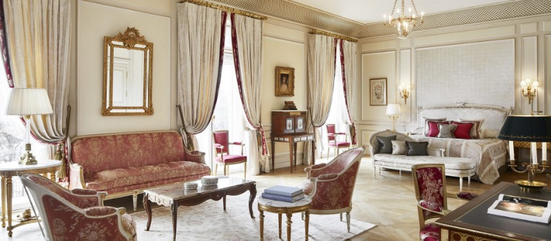 The 10 Most Stunning Luxury Hotels in Paris luxury hotels The 10 Most Stunning Luxury Hotels in Paris The 10 Most Luxury Hotels in Paris 8