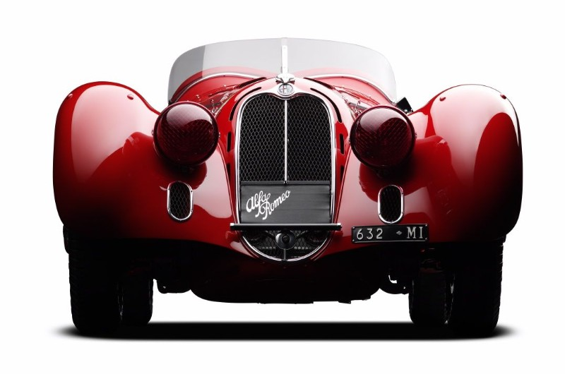 The 5 Most Stunning Alfa Romeo Models Ever Made alfa romeo models The 5 Most Stunning Alfa Romeo Models Ever Made The 5 Most Stunning Alfa Romeo Models Ever Made 1