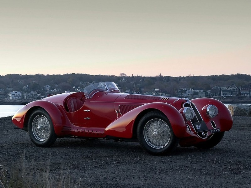 The 5 Most Stunning Alfa Romeo Models Ever Made alfa romeo models The 5 Most Stunning Alfa Romeo Models Ever Made The 5 Most Stunning Alfa Romeo Models Ever Made 2