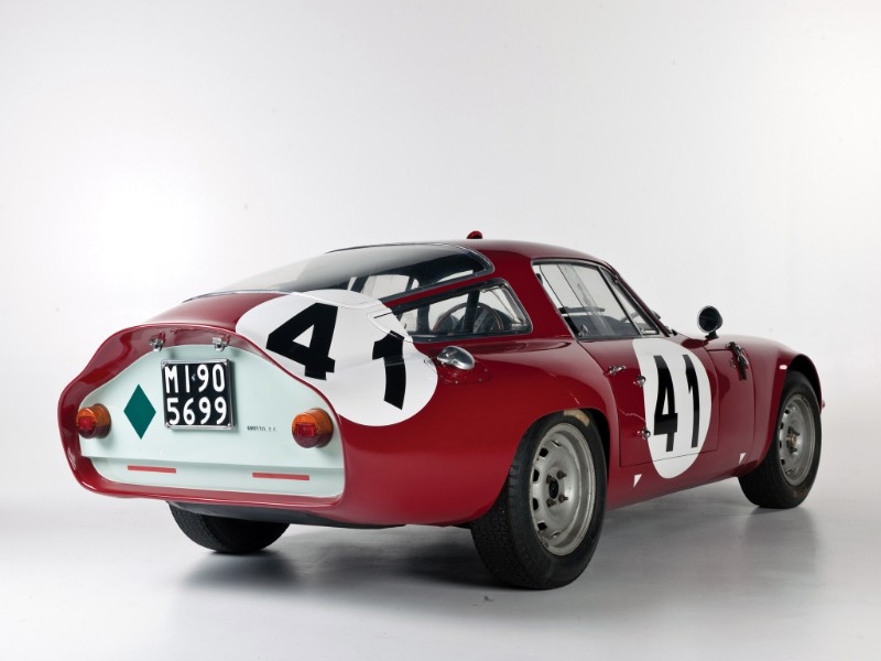 The 5 Most Stunning Alfa Romeo Models Ever Made alfa romeo models The 5 Most Stunning Alfa Romeo Models Ever Made The 5 Most Stunning Alfa Romeo Models Ever Made 4