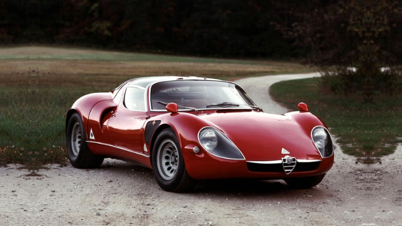 The 5 Most Stunning Alfa Romeo Models Ever Made alfa romeo models The 5 Most Stunning Alfa Romeo Models Ever Made The 5 Most Stunning Alfa Romeo Models Ever Made 6